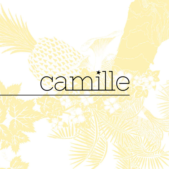 Camille Showroom